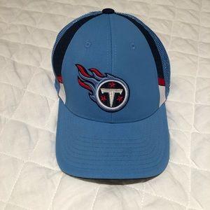Reebok Tennessee Titans Baseball Cap